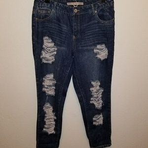 Highway Jeans